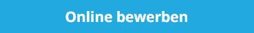 Blauer länglicher Button mit der weißen Aufschrift online bewerben