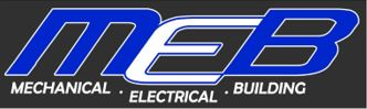 Logo von MEB Mechanical Electrical Building OG