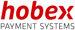 Logo von hobex AG payment systems